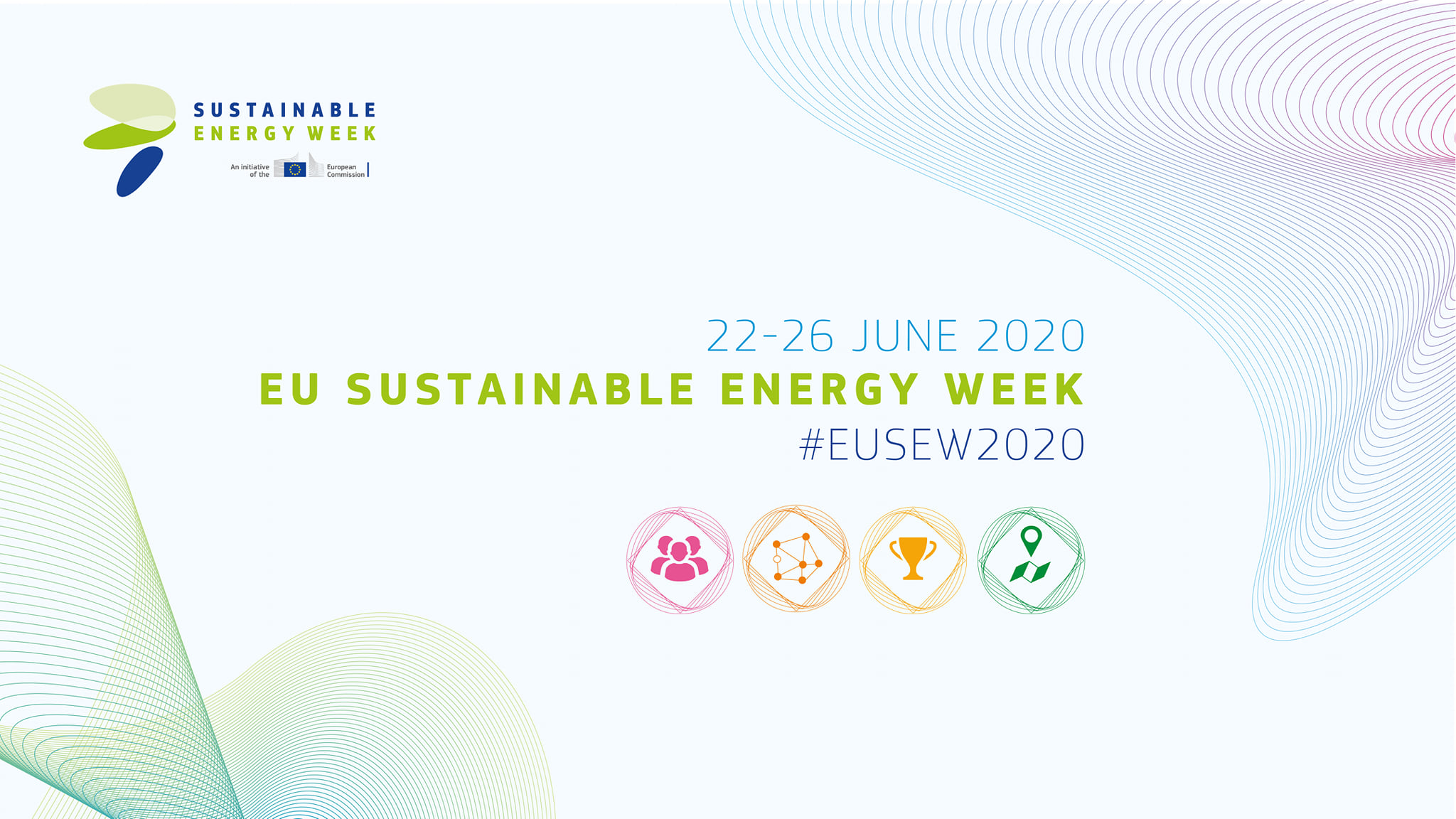 The EU Sustainable Energy Week Is Returning For Its 15th Edition!