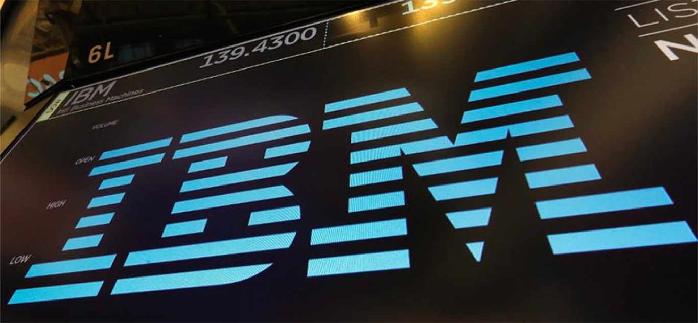 Sustainability And Innovation At IBM: A Green Vision For 'Big Blue'