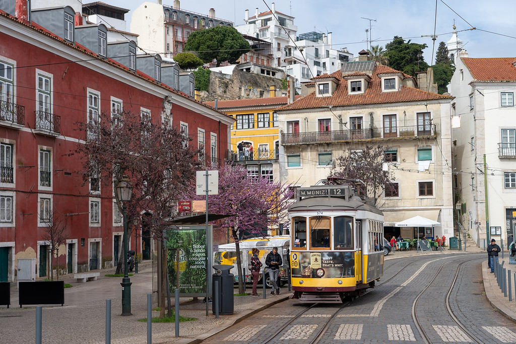 Lisbon is the 2020 European Green Capital Award winner!