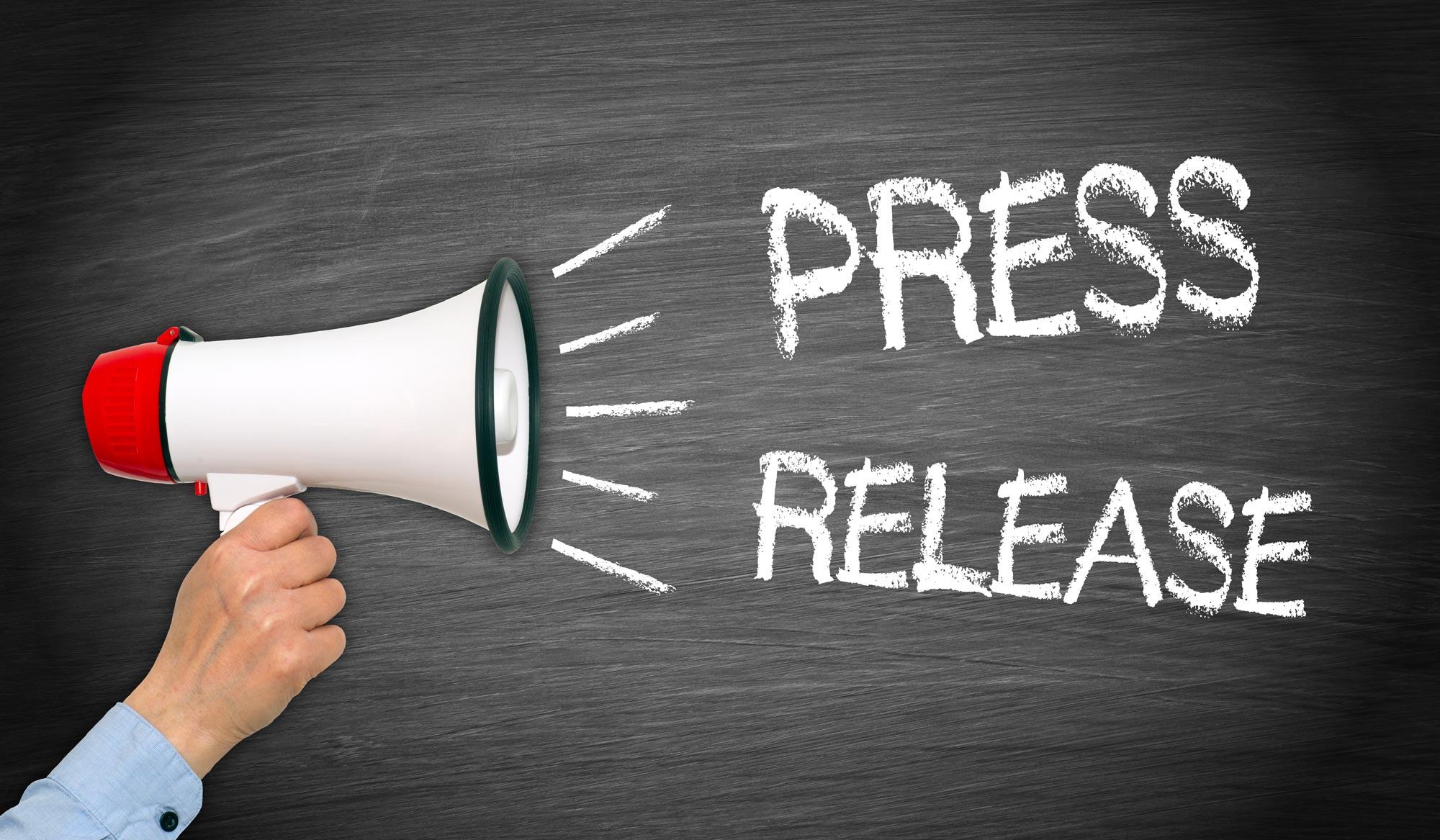 SEAM Press Release