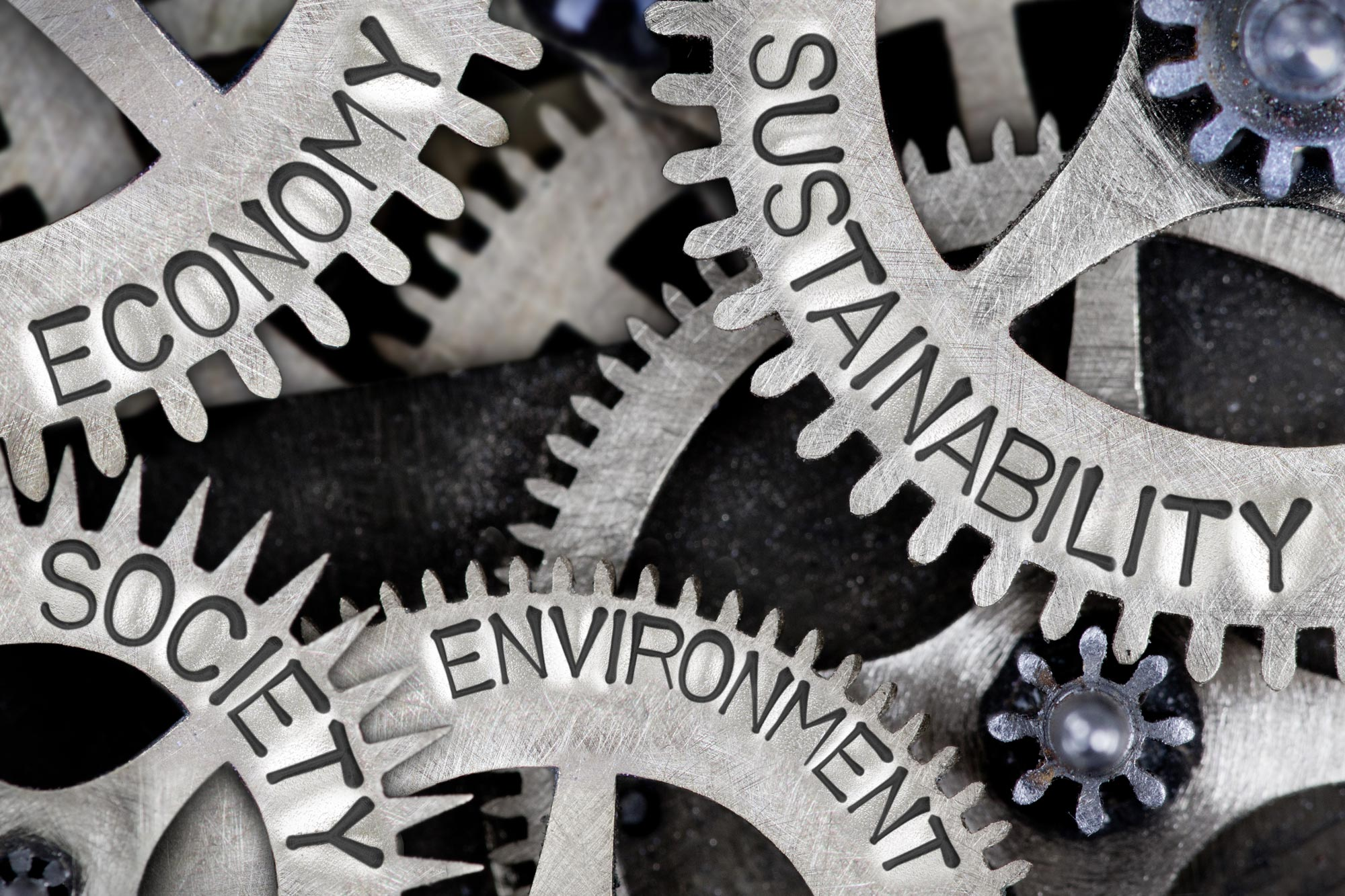 Why sustainable manufacturing makes economic as well as ethical sense
